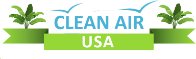 Clean AIr USA's Logo